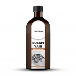 Susam Yağı - Sesame Oil - 100 ml